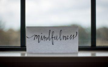 Mindfulness - gezondheid voor lichaam en geest