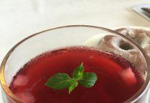 Voordelen van Hibiscus-sap
