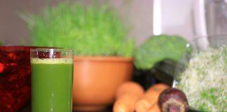Wat is Green juice?