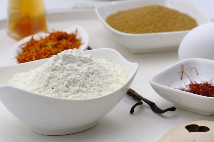 Tips voor glutenvrije meel voor koken