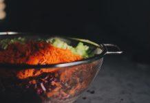 Anti-oxidanten voeding