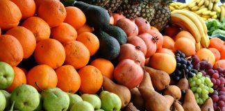 8 fruiten om af te vallen