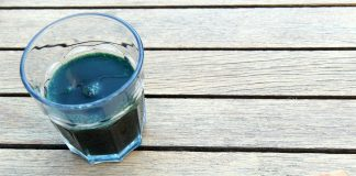 De voordelen van Spirulina