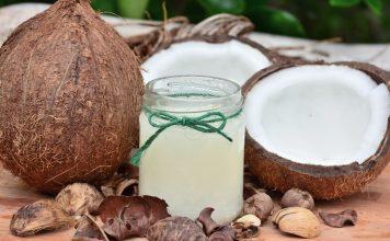 Voordelen van kokosolie