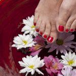 Tips voor mooie en gezonde voeten