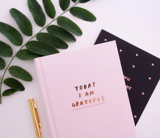 Dankbaarheid brengt voordelen voor de gezondheid