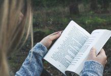 Een boek lezen doet ons zo goed