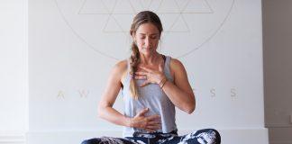Yoga gezond voor lichaam en geest