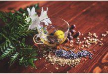 Migraine behandelen met natuurlijke thee