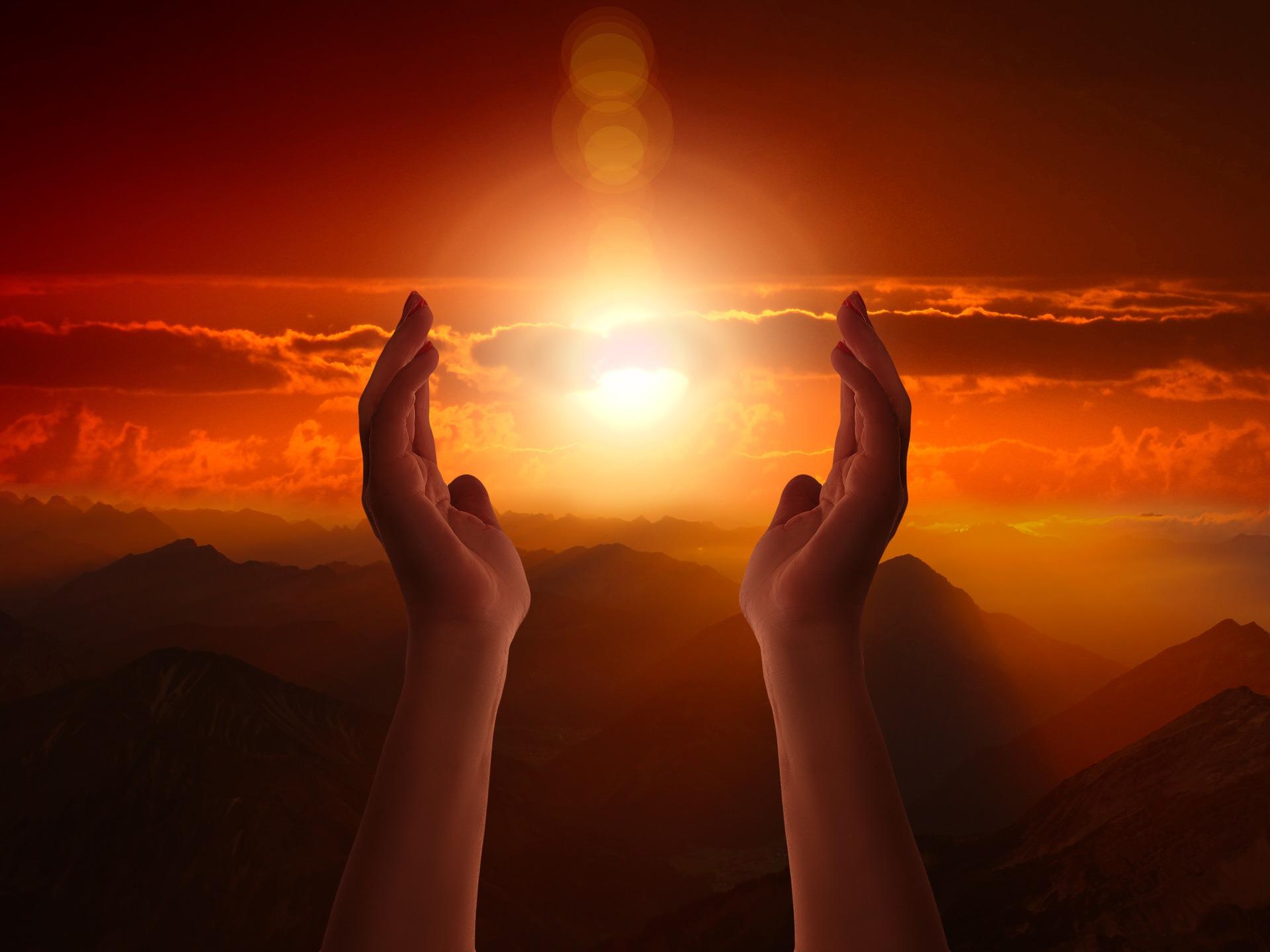 Afbeeldingsresultaat voor spiritueel het licht in jou en het licht in mij