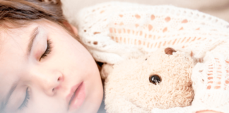Blog Ik kan niet slapen