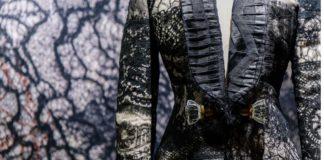 Uitzonderlijke blik achter de schermen van haute couture