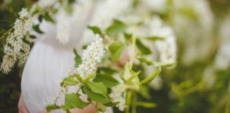 3 Natuurlijke schoonheidstips voor zwangere vrouwen