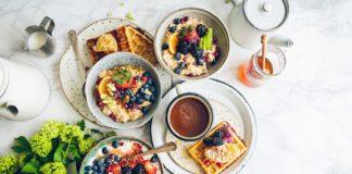 4 glutenvrije recepten voor het ontbijt