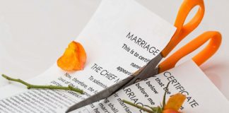 5 Tips om een scheiding te overwinnen en je leven opnieuw te beginnen!