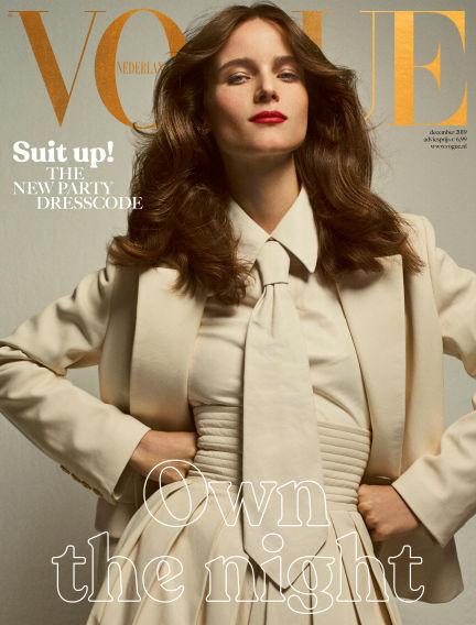 Vogue – NL