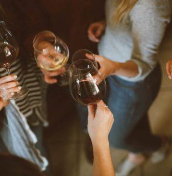 Als je teveel alcohol genuttigd hebt; 5 tips om van de kater af te komen!
