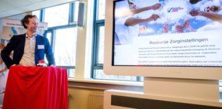 Nieuwe website geeft impuls aan Rookvrije Zorg