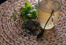 Pepermunt tegen spijsverteringsproblemen