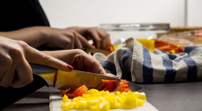 Tips voor als je vegetarisch bezoek krijgt