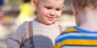 Veel buitenterreinen kinderdagverblijven geheel rookvrij