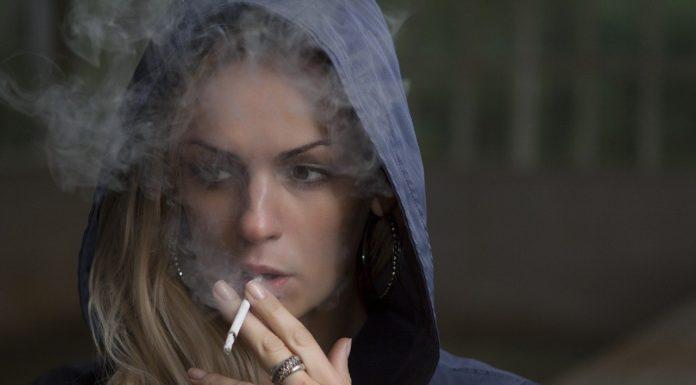 Voedsel die je kan helpen om te stoppen met roken