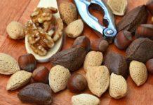 6 oliehoudende zaden als snack