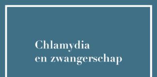 Chlamydia en zwangerschap