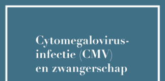 Cytomegalovirusinfectie (CMV) en zwangerschap