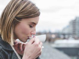 Lekkere gezonde thee om je warm te houden in deze koude dagen