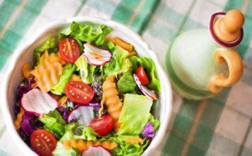 10 Voedingsmiddelen die op natuurlijke wijze je lever helpt te ontgiften