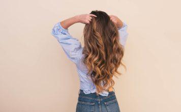 4 Natuurlijke haarmaskers om het haar te laten glanzen en versterken
