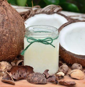 5 Manieren om kokosolie te gebruiken voor je haar en huid