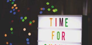 5 strategieën die jou kunnen helpen om jouw gewoonten te veranderen
