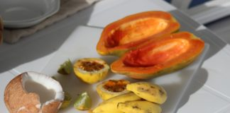 6 Voedingsmiddelen die de spijsvertering kunnen helpen
