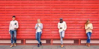 Gezond leven in een digitale wereld