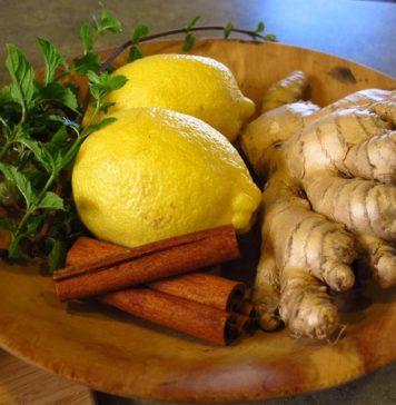 Natuurlijke ingrediënten die helpen bij het afvallen