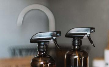 3 Recepten van geuren om je huis geuriger en ziektekiemvrij te maken