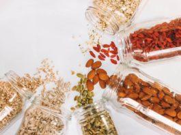 Heerlijke zaadjes die de gezondheid van het hart bevordert