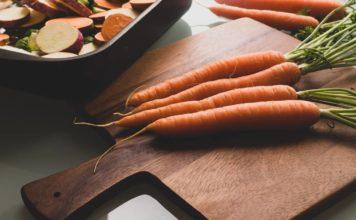 4 Voedingsmiddelen die bijdragen aan een gebruinde huid
