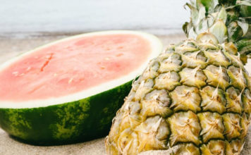 5 Alkalische vruchten die de pH van het bloed helpen behouden