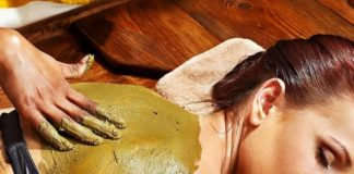 De voordelen van groene klei voor het lichaam