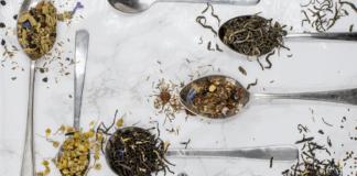 Minder angst en stress met voedzame theeën