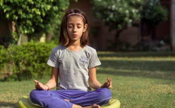 Voordelen die meditatie voor kinderen kan hebben