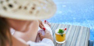 5 Gezonde en verfrissende drankjes voor de warme dagen