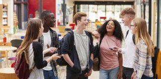 Nederlandse jongeren blijven de zondagskinderen van Europa