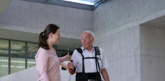 Exoskelet MyoSuit helpt ex-Coronapatiënten snel weer lopen
