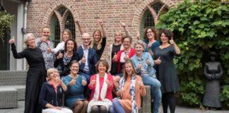 1000 ambassadeurs voor een rookvrije start voor ieder kind