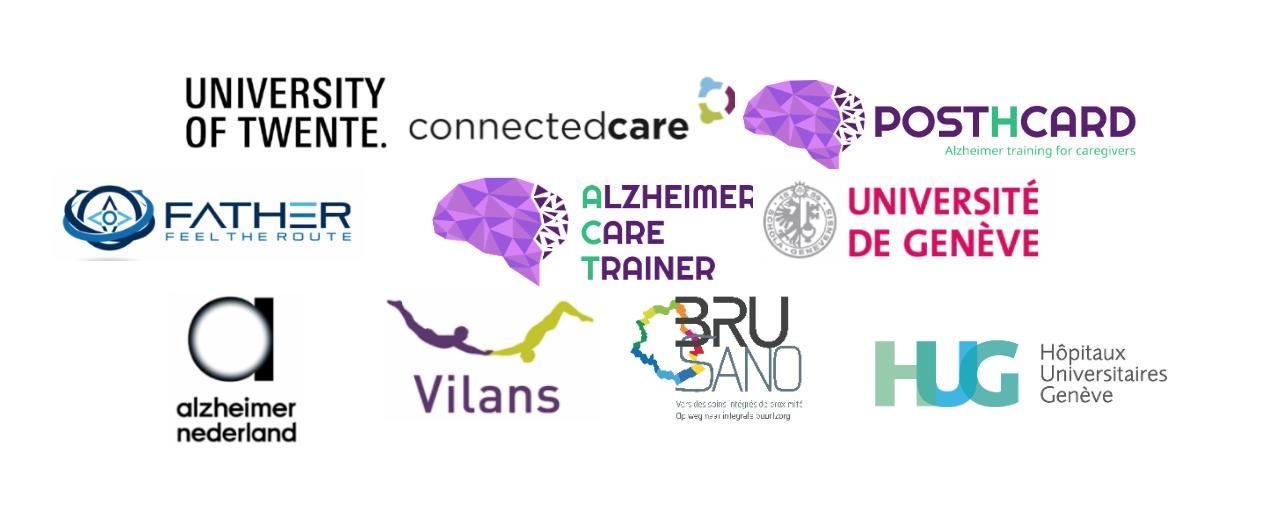 Partners Alzheimer Care Trainer