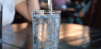 Thuiswerken? Drink voldoende water!